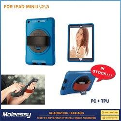 shockproof for hello kitty ipad mini case
