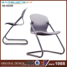 GS-G3335 modern fabric office chair, mesh office chairs with neck support