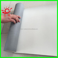 factory price tpo roofing waterproof membrane without pollution