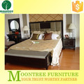 Mbr-1365 haut de gamme accueil meubles de chambre à coucher