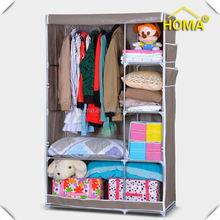 2015 new cheap ikea fabric portable wardrobe closets for sales