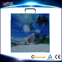 full xxx video China photo P4 HD outdoor led screen for motor show video display
