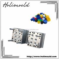 TRADE ASSURANCE CUSTOMIZED PLASTIC INJECTION MOLD & PLASTIC BOTTLE CAP MOLD DESIGNER