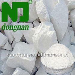 Coated Natural Heavy Calcium carbonate
