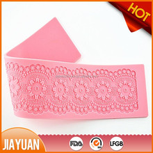 silicone lace molds for cake decorating