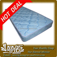 continuous spring cheap mattress for wholesaler