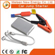 New design multi-functional car emergency car power bank tool external battery pack 12v