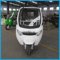 electric tuk tuk/passenger tricycle/auto rickshaw