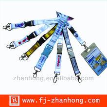 Alibaba Trade Assurance Custom Lanyards Manufacturer, Golden Supplier
