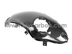 Carbon Fibre Motorcycle Parts Fuel Tank Cover for BMW R1100S Boxer Cup R1150GS