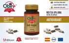 Chá Vermelho 350 mg 60 caps