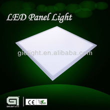 led 600x600 ceiling panel light with 3 year warranty