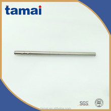 China supplier non-standard shaft medical equipment spare parts