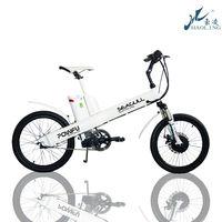 Seagull 20'',hot white girl electric mini pit bike for sale