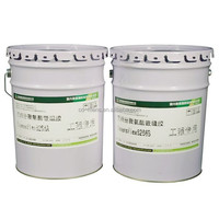 Two-Component Polyurethane Sealant for Construction Joint Caulking