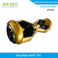 Hover board 2 wheels zhejiang motorcycle JFFOX1