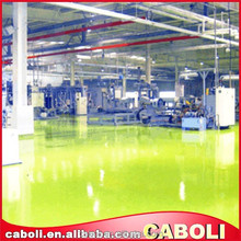 Caboli anti-static epoxy floor paint/paint for rubber surface