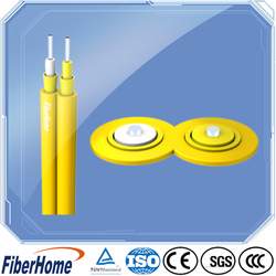 Alibaba wholesale multimode 4 core adss fiber optical cable price