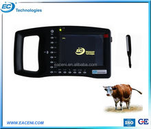 EC7000AV Best Veterinary Ultrasonic machine ultrasound transducer