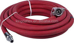 2015 Hot-Selling Produced Rubber Hoses/High Quality Hot Water Rubber Hoses