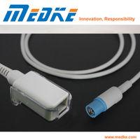 Siemens Drager SpO2 Adapter Cable 3368433/SpO2 Nellcor Interim Cable - Extension cable,P0209B