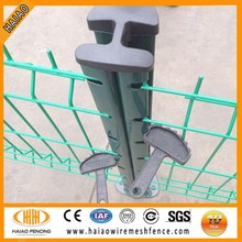 Best selling products professional high quality fence post clamp/fence type/metal of garden fence
