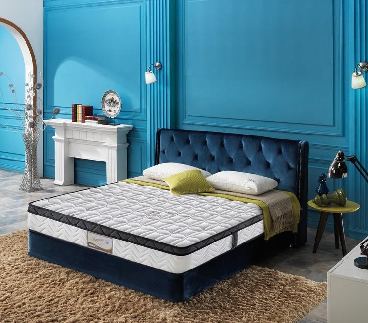 slaapkamer meubels bed matras hotel traagschuim matress protector