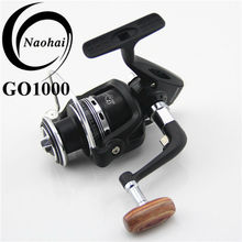 carrete de la pesca china jigging fishing reel GO1000