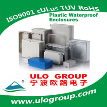OEM Cheap Abs/Pc Waterproof Enclosure Box Manufacturer & Supplier - ULO Group