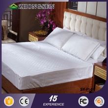 Wholesale hot selling Colourful thread cheap quilt cover pillowcase
