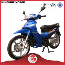 SX110-2C Gas Chinese 2013 New Design 110CC Cub Chopper Motorcycle