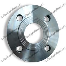 hot sale carbon steel p245gh socket welding flange