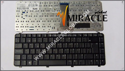 Replacement keyboard SP layout for HP Compaq 6530 6535S 6735S 6730S 6531 6535 6735 6530S spanish notebook teclado