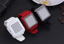 u8 bluetooth smart wrist watch phone mate Touch Screen Smart Watch Bluetooth Answer,Dial , Music Player,Passometer,MP4.