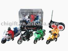 Mini Remote Control RC MotorCycle Car Bike 2012