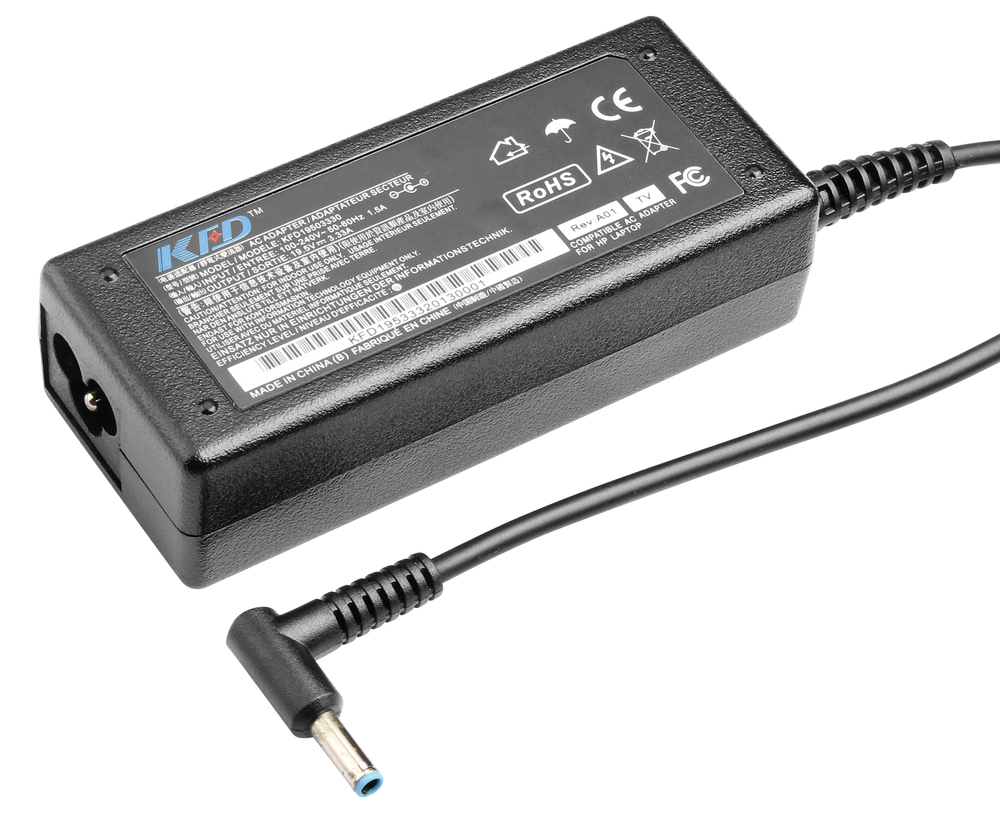19.5V 3.33A For Hp Envy 4 envy6 Power Adapter 4.5x3.0