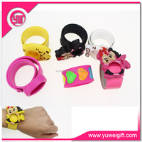 2015 Christmas items silicone fashion wrist man smart watch