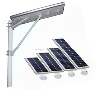 New outdoor product 50w solar led street light looking for distributor
