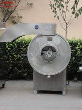 automatic sweet potato slicer cutter machine/lotus root slicing machine/spiral potato cutter machine