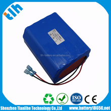 Best price OEM outdoor camerca replacement 12v 20ah lithium battery pack