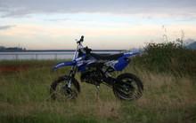 49CC 2-Stroke Mini Dirt Bike Cross
