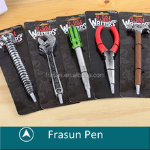 Cool tool pen/Novelty tool shape pen/tool shape ball pen