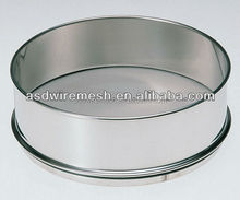 Stainless Steel Test Sieve(factory)