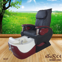 pedicure chair/balboa spa sex massage jacuzzi hot tub (KZM-S117)