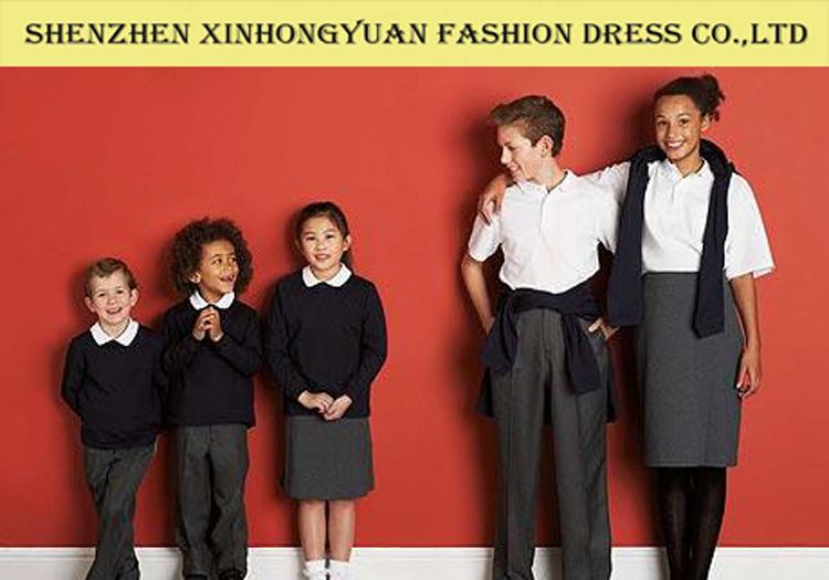 the school uniform debate
