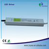 led dimmable driver 3 years warranty for led lighting 30w