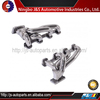 Standard T3/ T4 turbo flange configuration outlet exhaust manifold shaanxi