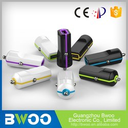 Highest Level Popular Design Latest Release Car Charger For Iphone 5