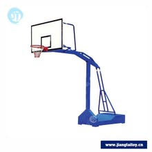 JT-11402B movable basketball hoop stand