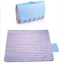 kids picnic blanket waterproof travelling blanket scottish plaid picnic rug
